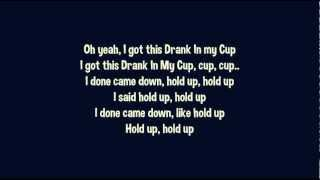 Kirko Bangz - Drank In My Cup | Lyrics | 2012 | [HD]