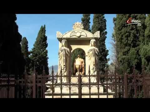 Die Katakomben von Palermo   Das Geheimnis der Mumie Rosalia Palermo