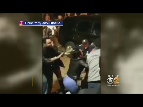 Fights Lead To Major Crackdown On Bars In Hoboken