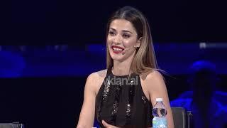 Dance with me Albania 5 - Anjeza Maja dhe Romeo Veshaj