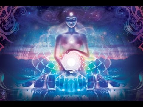 The Feminine Universe part 2: Metaphysics Paper : Cosmic Orgasm