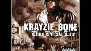 Krayzie Bone - Thug on da Line