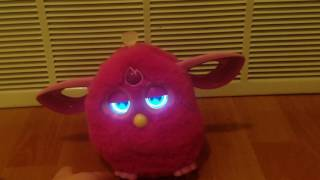How to make a Furby Connect Evil | MB33's Furbys