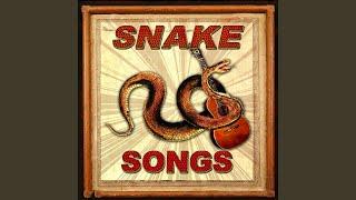 Snake Eyed Woman