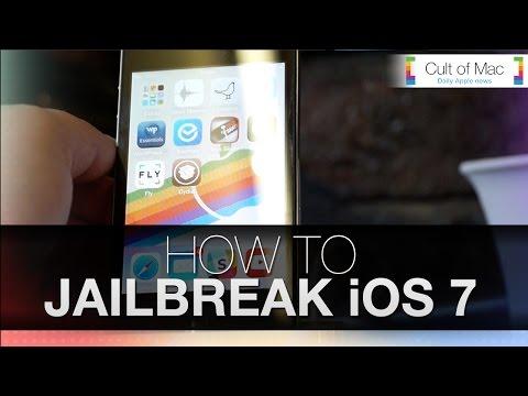 Jailbreak the latest iOS devices with Pangu