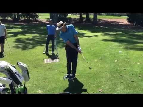 Leadbetter's Top Chipping Tips from Augusta