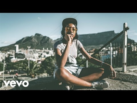 Little Simz - Gratitude ft. The Hics