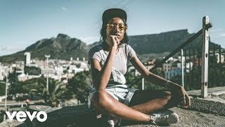 Смотреть клип Little Simz - Gratitude Ft. The Hics