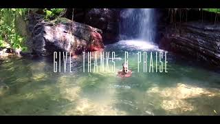 Bescenta - Give Thanks & Praise (Official Music Video)