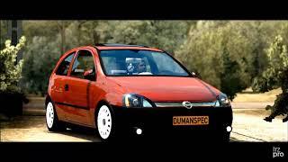 ETS 2 Euro Truck Simulator 2 Opel Corsa C 1.7 DTI Duman Dumanl? araba modunu payla??yorum.  ?ndirmek için t?klay?n : http://emirbardakci.com/ets/corsa  emirbardakci.com t.me/trzpro fb.com/trzpromods