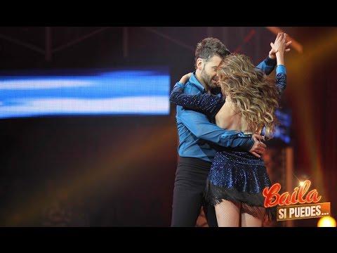 Vince Miranda Baila Si Puedes Semana 7 Salsa