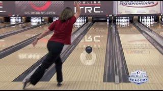 Plastic Ball Benefits  |  USBC Bowling Academy