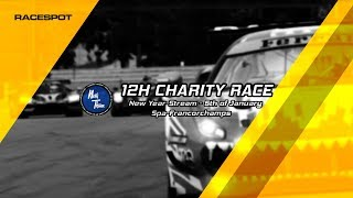 TeamThiim Charity Race for Children | Hours 6-12