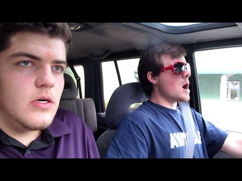 How To Pass Your Drivers License Test (Driving Footage)