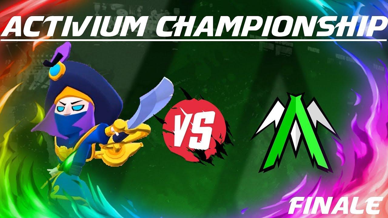 🔴Monster Activium VS Activium   Activium ChampionShip Day 2