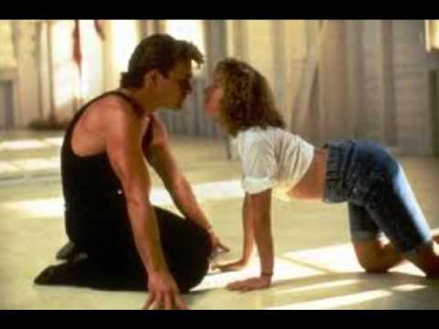 Dirty Dancing-Bruce Channel-Hey Baby [sent 8 times]