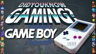 [Old] Game Boy - Did You Know Gaming? Feat. Jake of Vsauce3
