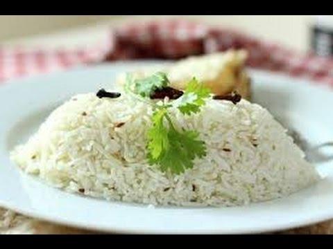 how to prepare jeera rice in kannada