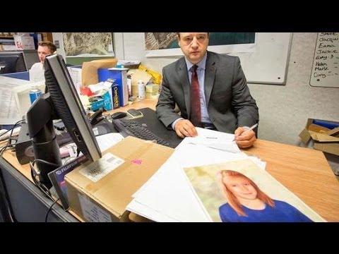 Scotland Yard Madeleine McCann Investigation
