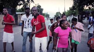 Venomus - Give Thanks Fi Life Official Video December 2013 @YoungNotnice