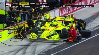 2018 INDYCAR Grand Prix thumbnail