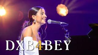 Tina Yamout - Live at Dubai Opera - DXB4BEY
