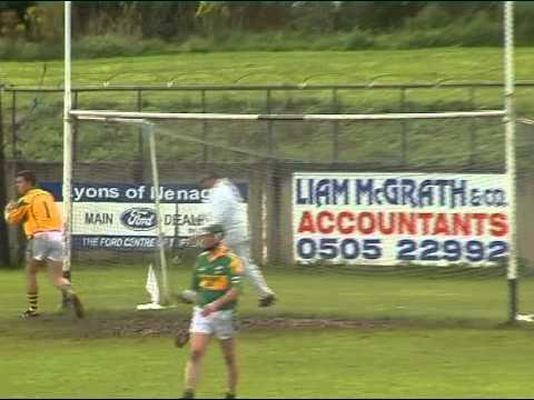 Nenagh Eire Og V Portroe North Tipperary Senior Hurling Final 2009