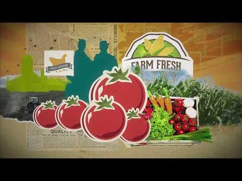 Second Harvest Heartland - Ending Hunger Through Community Partnerships