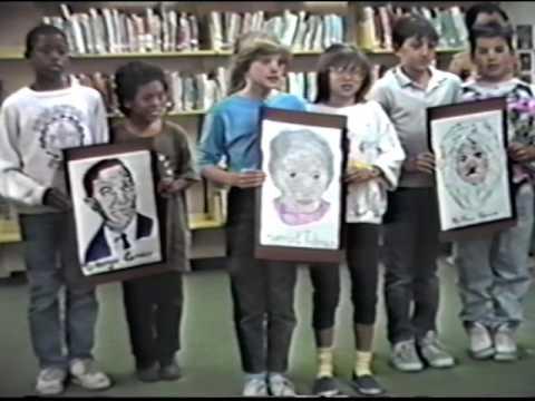Randy MLK Jr Program