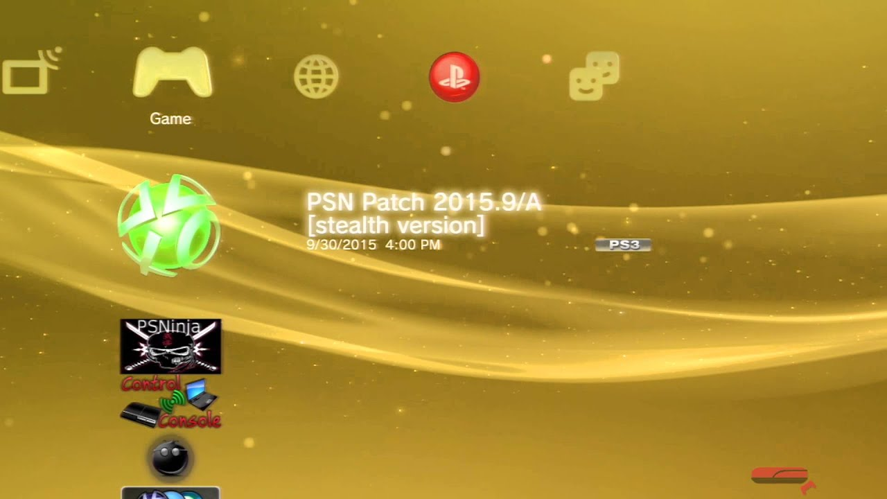 How to Update PSN Patch - Latest Version (4.76) Jailbreak ...