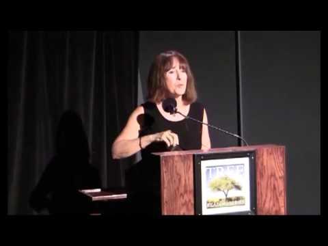 Tree Reading Series Featured Reader 28 Jun 11 - Carolyn Smart