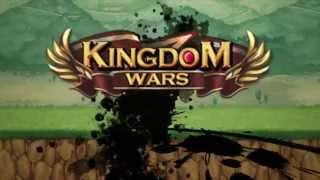 [mobile Game] Kingdom Wars