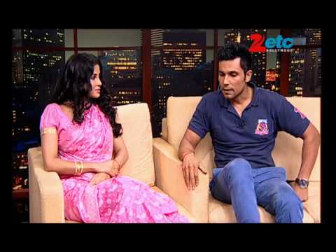 Randeep Hooda & Nandana Sen  ETC Bollywood Business  Komal Nahta