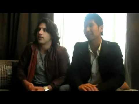 Tomorrow When the War Began - Interview w/ Chris Pang & Deniz Akdeniz