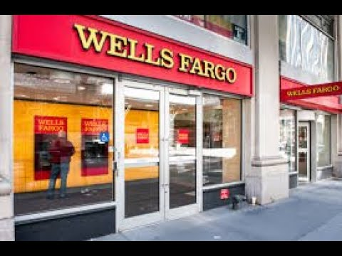 Wells Fargo Thinking About Bitcoin And Cryptocurrencies Is Bullish!
