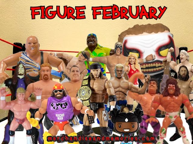 (VIDEO) Figure February is coming!