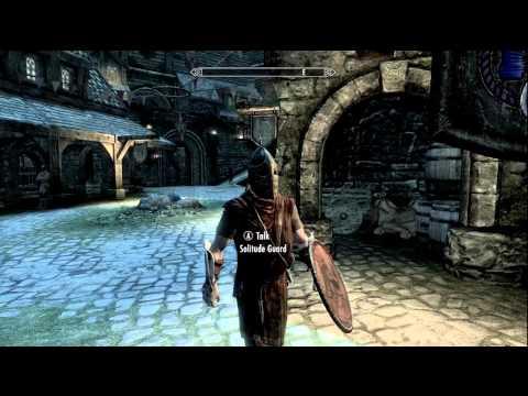 Skyrim - Destroy the Dark Brotherhood