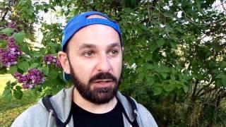 Журналист Константин Долгов (Донецк Харьков) // Руслан Коцаба из Крыма