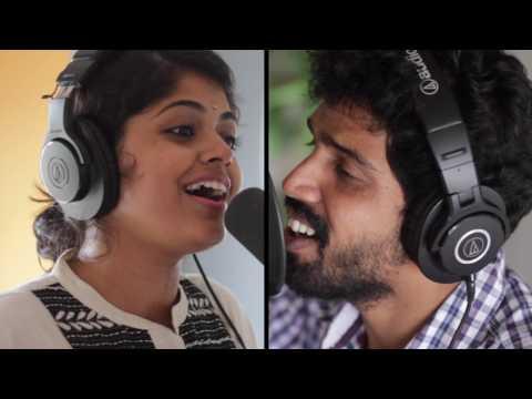 Kaatru Veliyidai Kannamma | Pradeep Kumar | Keerthana | B Prasanna | BP Collective