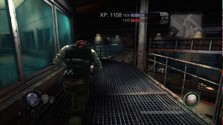 Resident Evil Operation Raccoon City #38 Team Attack  01 23 2017