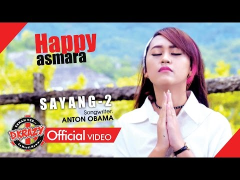 Happy Asmara - Sayang 2 [OFFICIAL]
