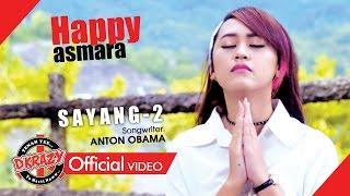 """Video SAYANG 2 """" HAPPY ASMARA """" Karaoke Music Video download MP3, 3GP, MP4, WEBM, AVI, FLV Agustus 2017"""