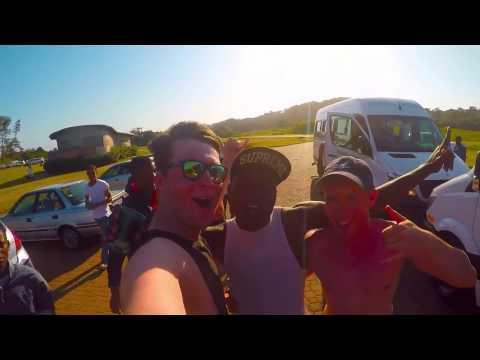 VESA (SA + Swazi) & Zambia | GoPro