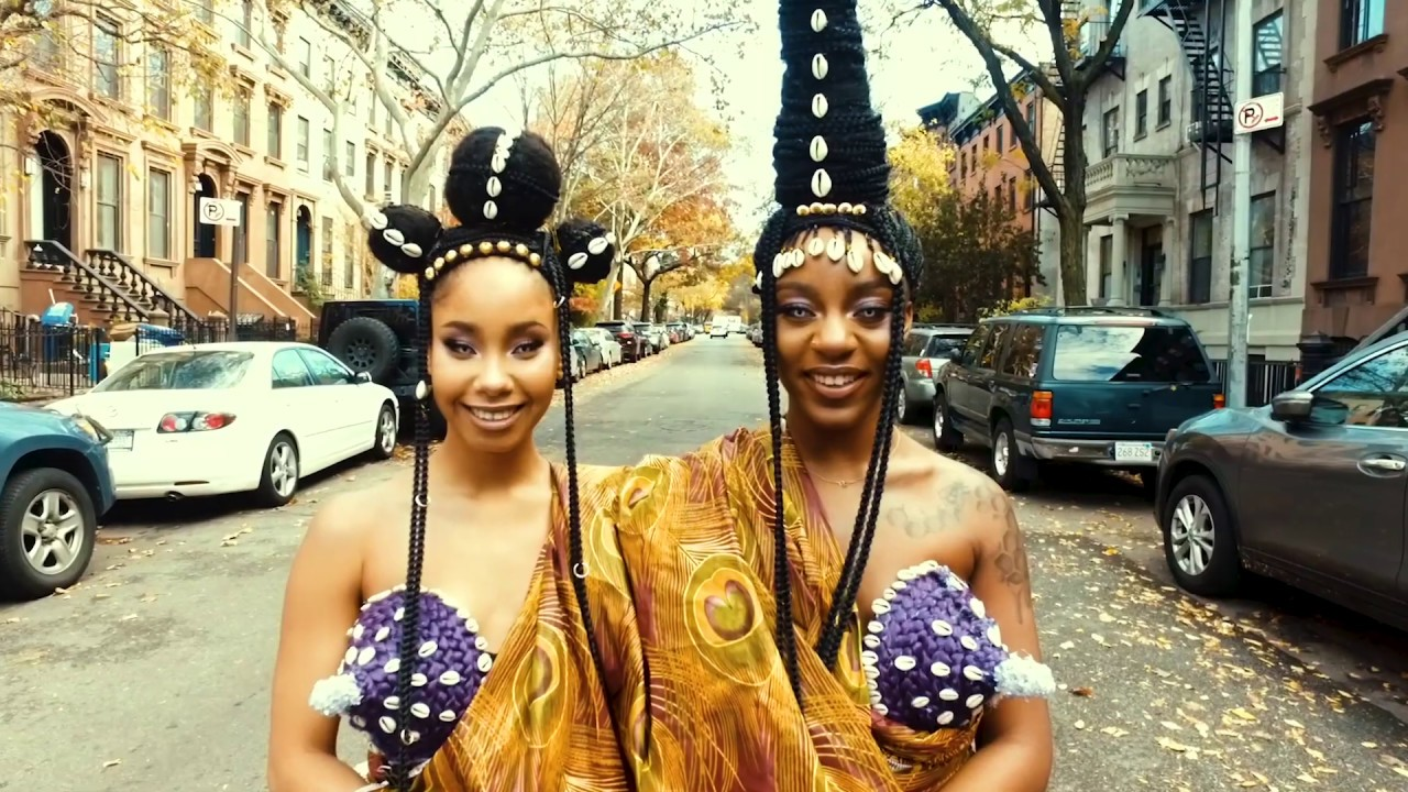 Oshun Me Official Video Youtube