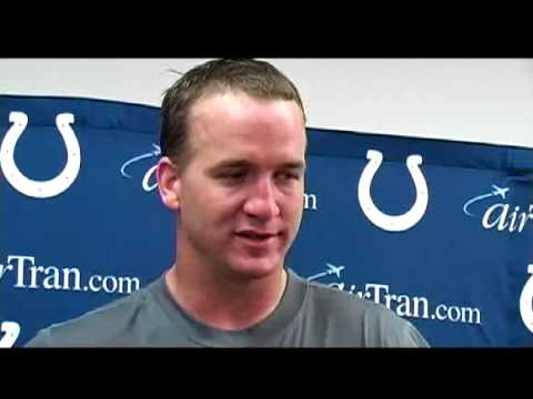 Colts vs Dolphins - Postgame