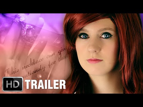"The Enchanted Web Series Episode 1 ""Enchanted"" Trailer  (2015 - HD) [Supernatural/Fantasy/Teens]"