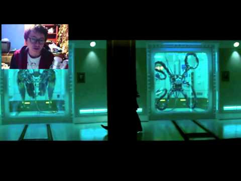 El Sorprendente Hombre Araña 2: La Amenaza de Electro Trailer 1 - Review