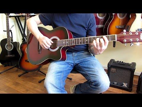 Гитара для начинающего! Лучшие бюджетные акустические гитары Euphony от Мьюзик-Стор | Musik-store.ru