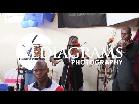 Samson and Faith... Wedding at ETMA Mbotela Nairobi. Ediagrams photography
