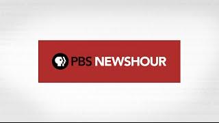 PBS NewsHour Live
